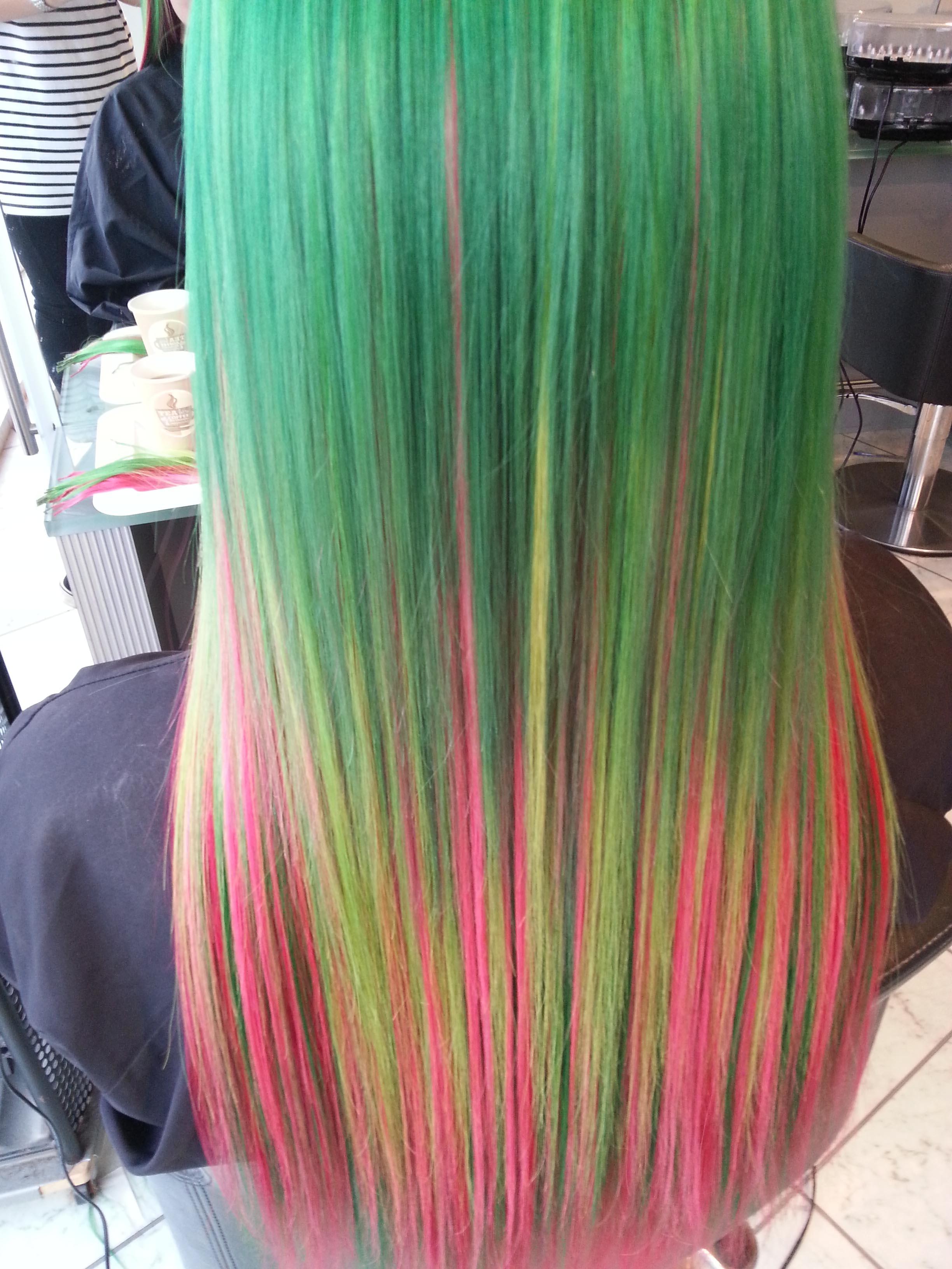 Creative Hair Extensions Lk Salons
